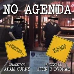 No Agenda Folge 338