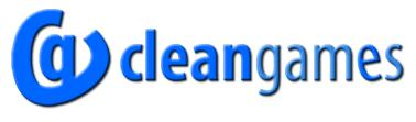 cleangames.ch-Logo