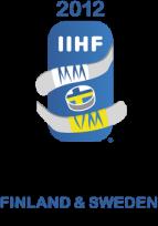 2012 IIHF Ice Hockey World Championship