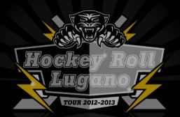 Hockey Roll Lugano Tour 2012-2013