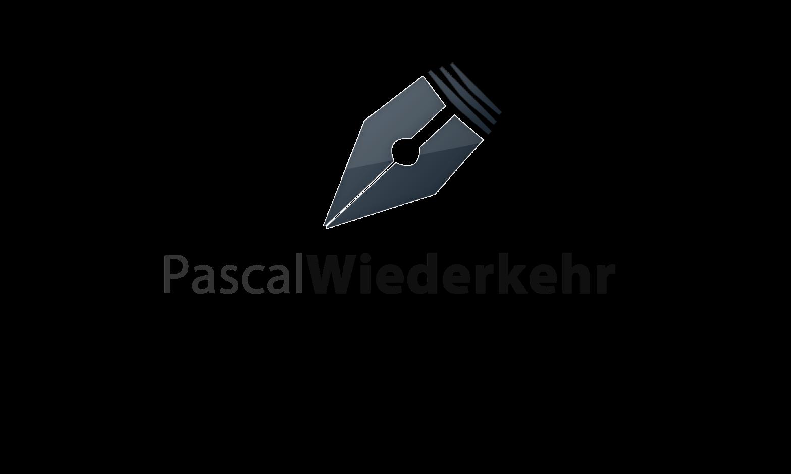 Logo Pascal Wiederkehr