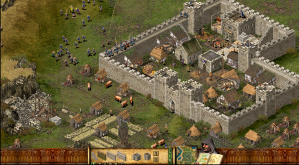 Screenshot Stronghold HD