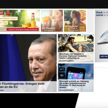 watson.ch - die qualitativ drittbeste Online-Zeitung der Deutschschweiz